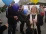 2014 - Oplaten ballonnen Martijn Slechten