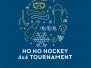 2015 - HoHoHockey - ceremony